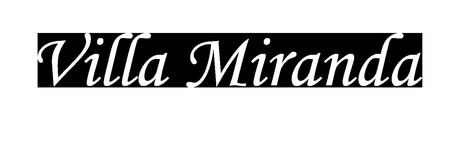 Villa Miranda
